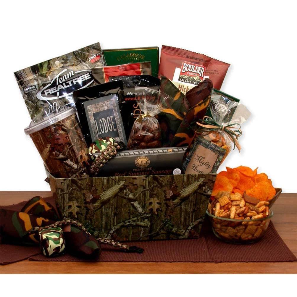 Gift Basket Drop Shipping It's a Camo Thing Gift Set