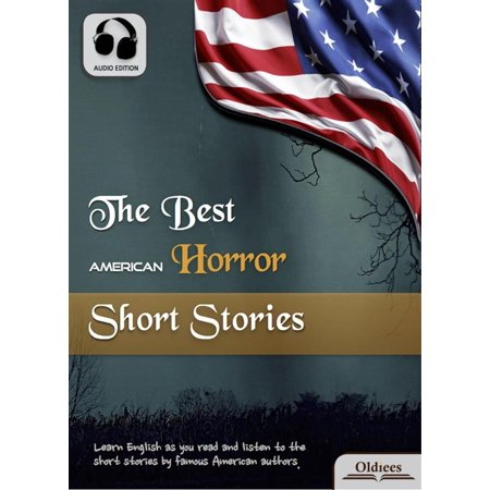 The Best American Horror Short Stories - eBook