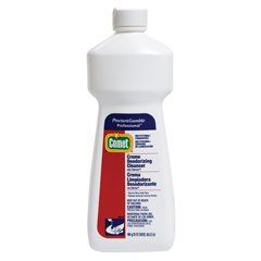 Comet Multi-Surface Cleaner Mild Scent, Cream, 32 oz, Cas...