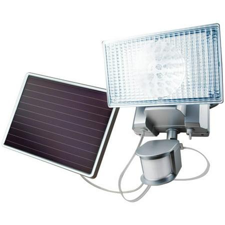 Maxsa innovations 44449 100 led outdoor solar security light maxsa innovations 44449 100 led outdoor solar security light aloadofball Images