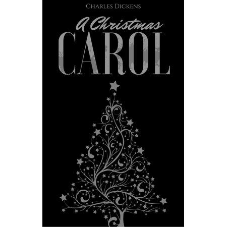A Christmas Carol - eBook](Halloween Carols Mp3)