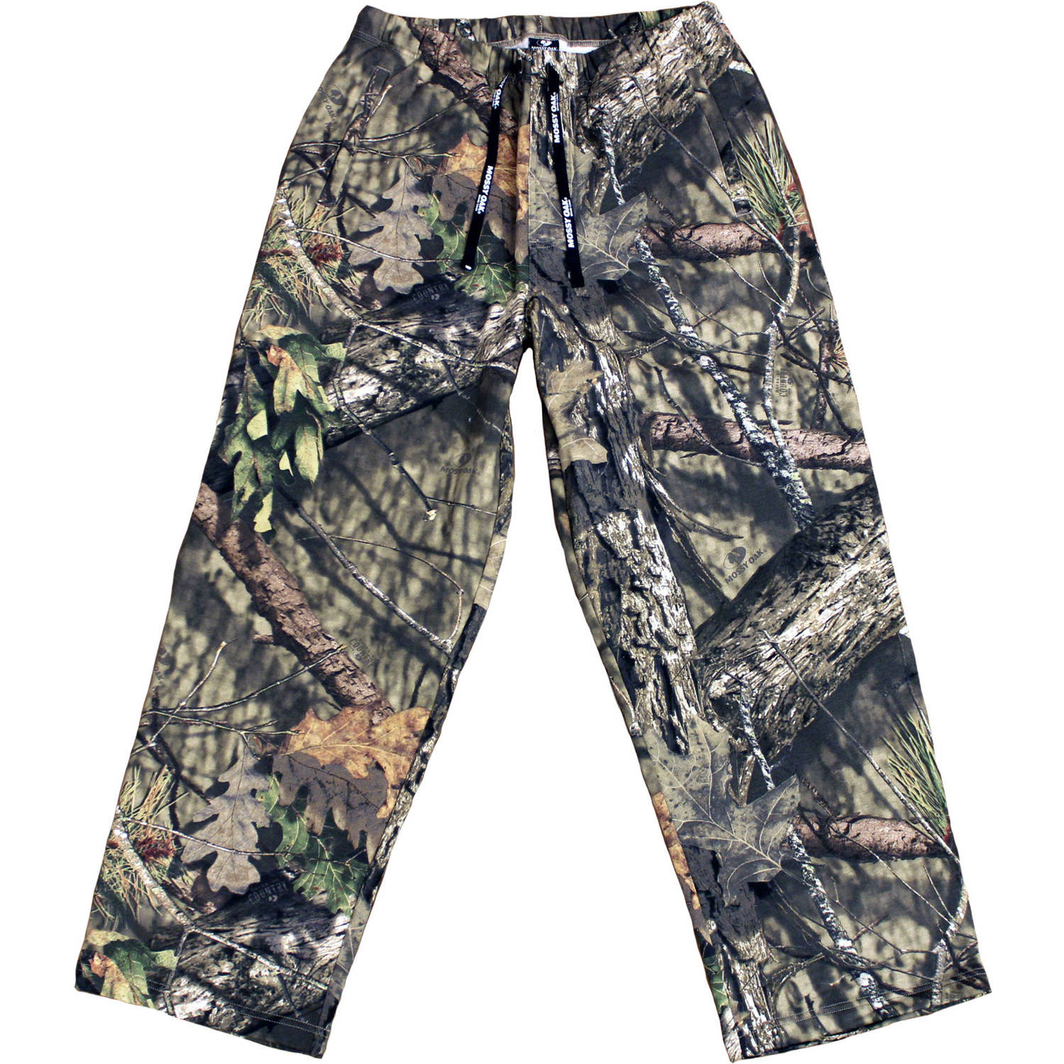 Men's Camo Sweatpants