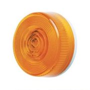 Peterson Mfg V102A Surface Mount Clearance & Side Marker Light, Amber