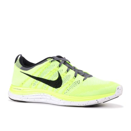 Nike - Men - Flyknit One + - 554887-705 - Size 9 - image 2 de 2
