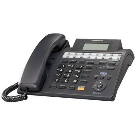 Panasonic KX-TS4200B 4-Line Corded Integrated Telephone System