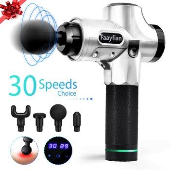 Faayfian Muscle Massage Gun