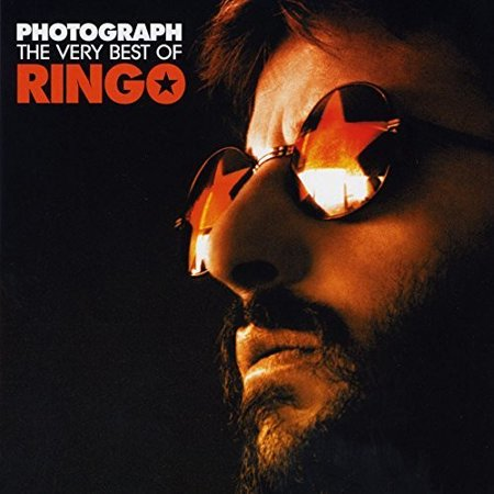 Photograph: Very Best Of Ringo (CD) (Best Phono Cartridge For Rock)