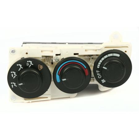 Accessories Honda Parts - 2001-2005 Honda Civic EL Three Control Knob Assembly Part Number 79500S5DA01 OEM