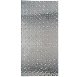 Bulk Buy: M-D Hobby (3-Pack) Silver Colored Metal Sheet 1...