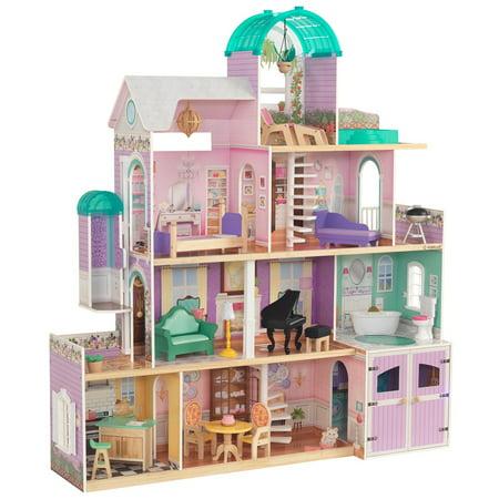 KidKraft Mansion Rosewood Dollhouse