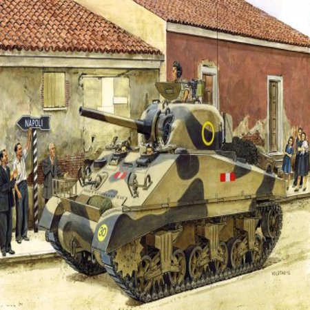 Dragon Models Sherman III DV Early Production Smart Kit, Scale 1/35  Multi-Colored