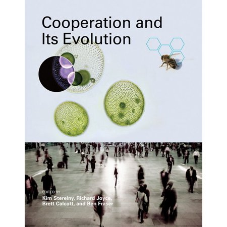 Cooperation and Its Evolution - eBook (Five Rules For The Evolution Of Cooperation)