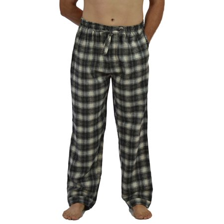 Up2date Fashion's Men's 100% Cotton Flannel Lounge / Sleep Pants