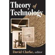 Theory of Technology - eBook