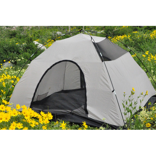 Black Pine Sports 4 Pines 4 Person Tent