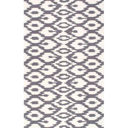 nuLOOM Hand-Tufted Gol Area Rug