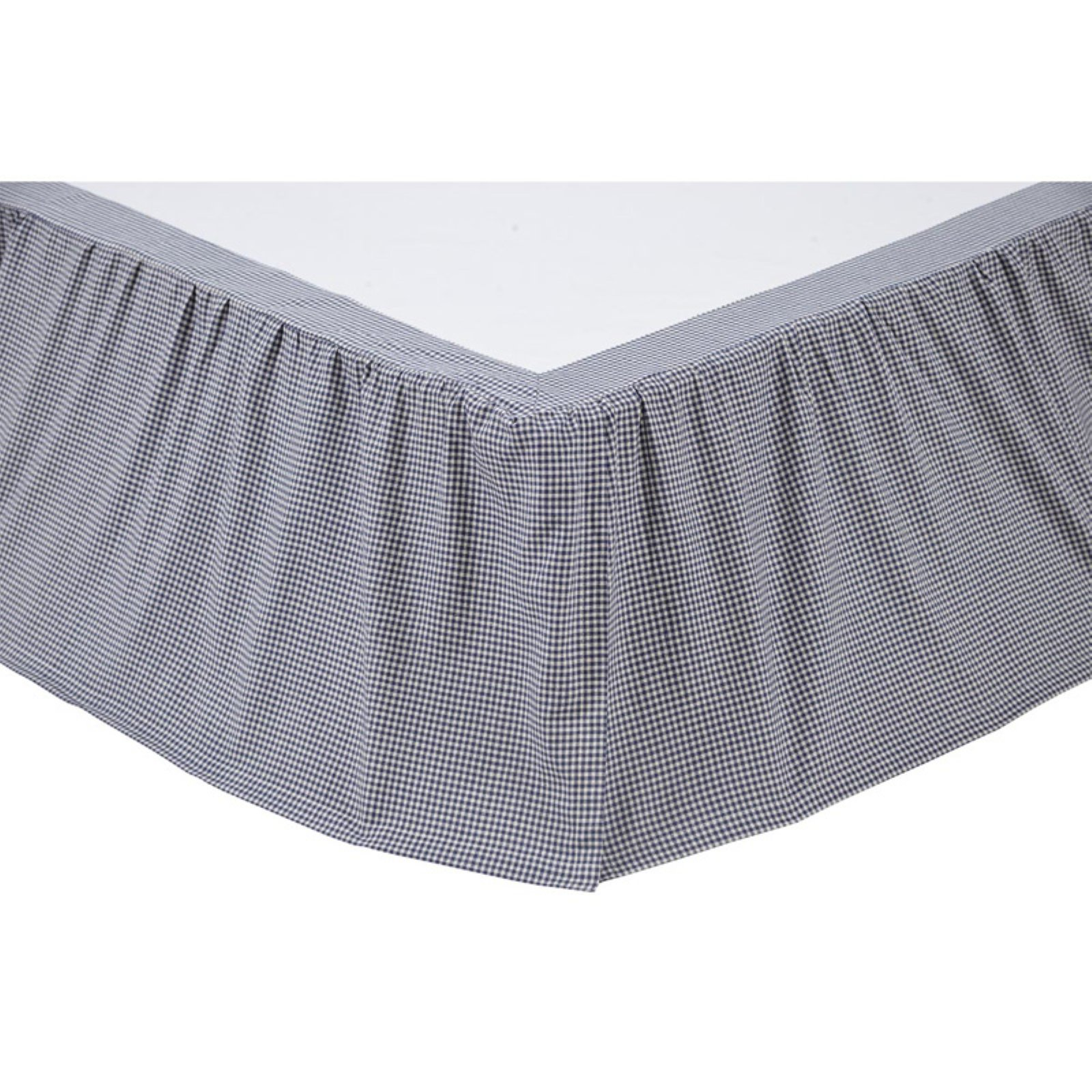 Maddox Bed Skirt by VHC Brands