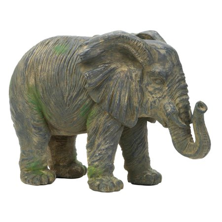 Indian Elephant Decoration Lucky Small