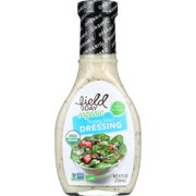 Field Day Dressing - Organic - Poppy Seed - 8 oz - case of 12