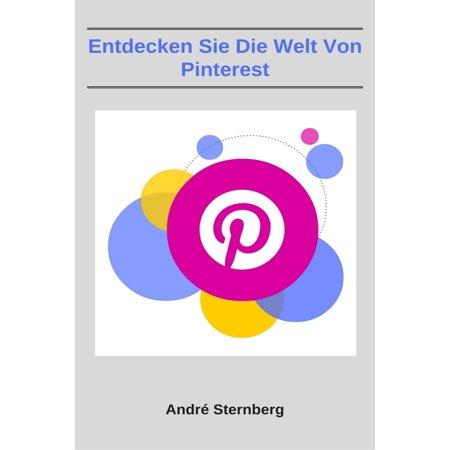Entdecken Sie die Welt von Pinterest - eBook](Pinterest Fails Halloween)