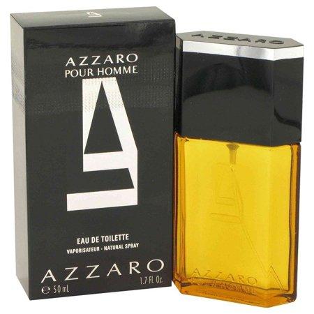 AZZARO MEN/AZZARO EDT SPRAY 1.7 OZ (M)
