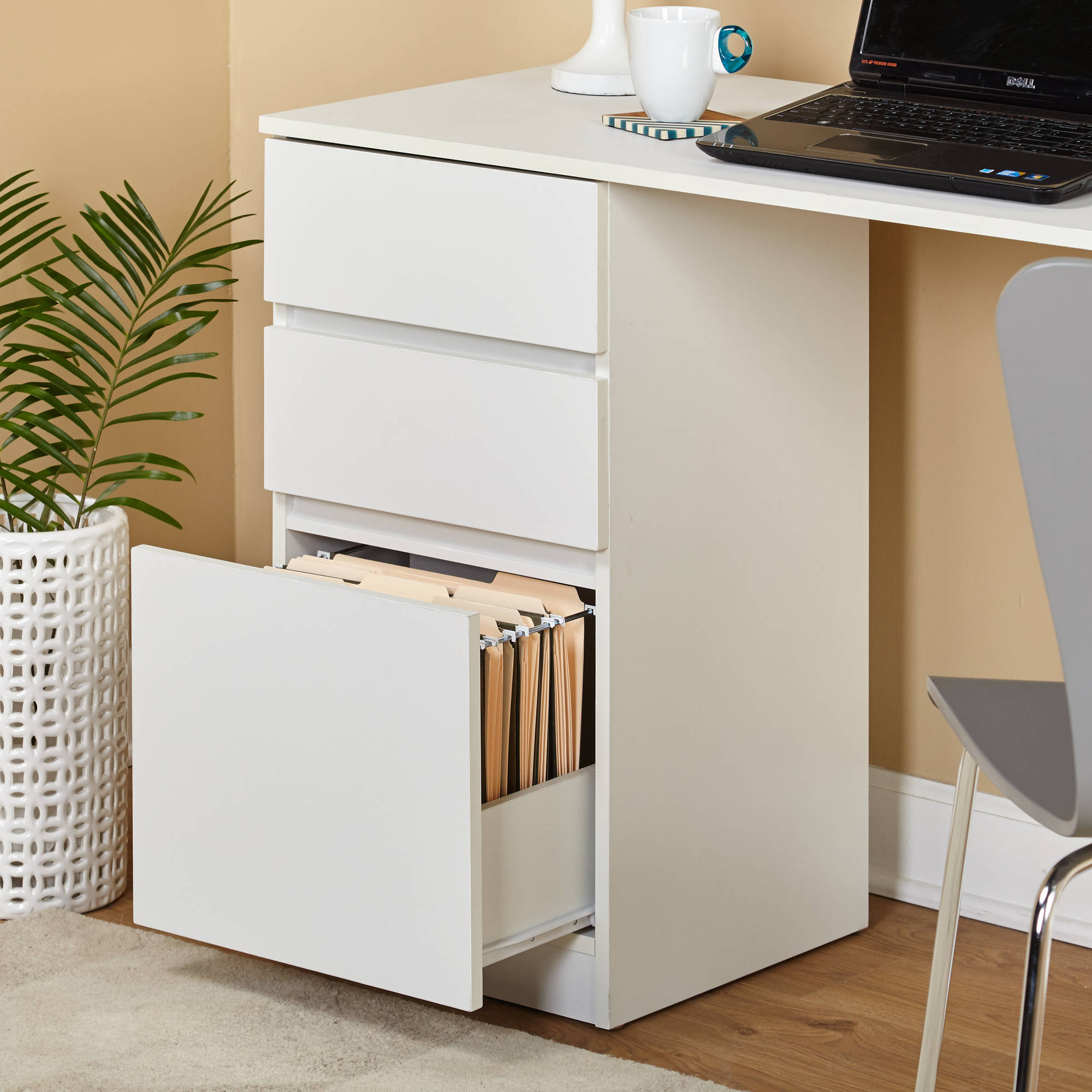 como writing desk multiple colors  walmartcom -