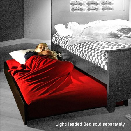 Lightheaded Beds Universal Trundle