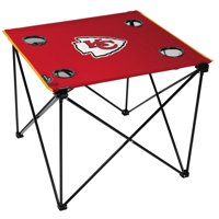 NFL Kansas City Chiefs Deluxe Table