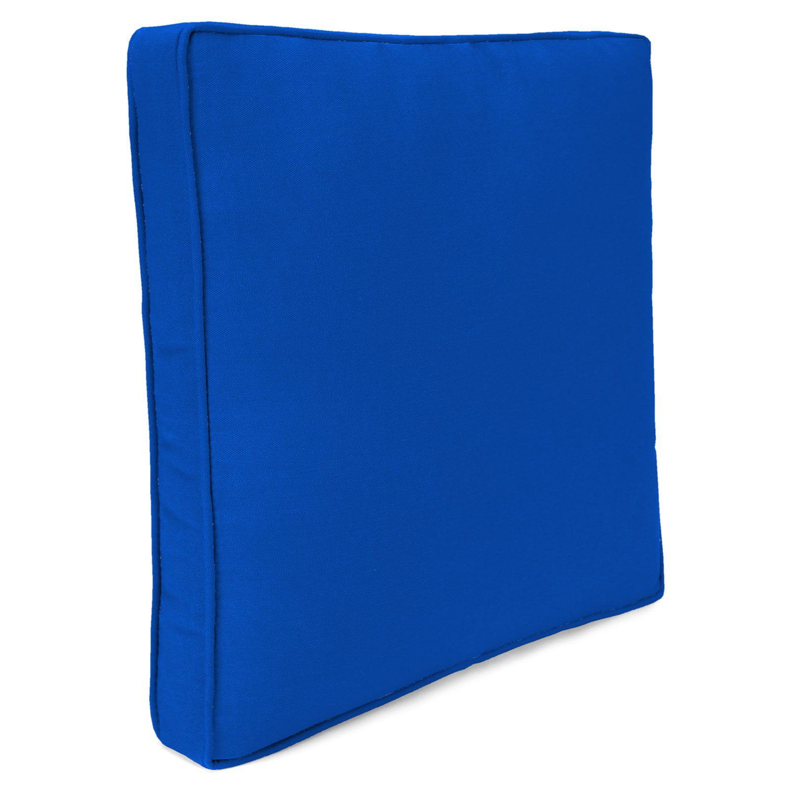 Jordan Manufacturing Sunbrella 16 x 16 in. Box Pillow