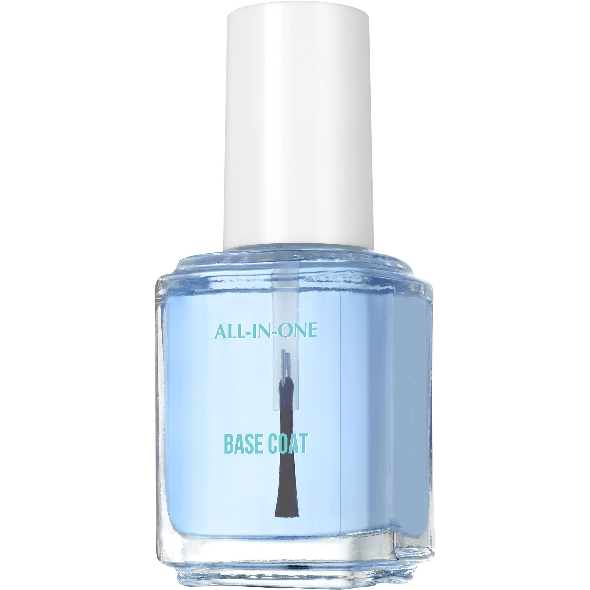 essie all in one base coat + top coat + strengthener - Walmart.com