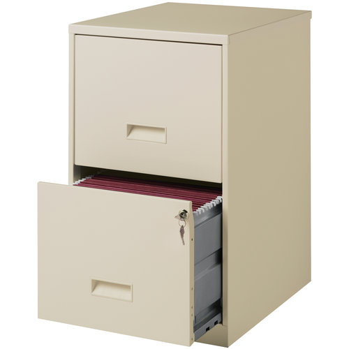 Space Solutions 18 2dr Smart File, Hd, Stone, Ss - Walmart.com