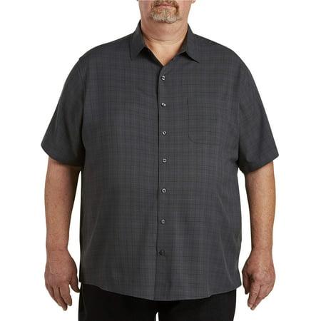 Canyon Ridge - Men's Big & Tall Pattern Microfiber Short