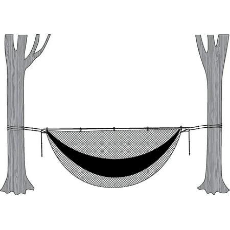 Mosquito Net For Hammock OD](Banana Hammock Men)