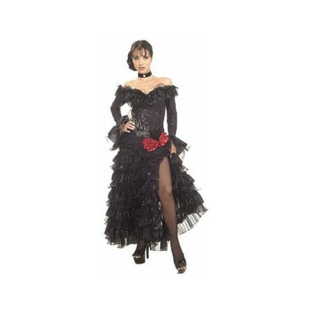 Adult Authentic Flamingo Dancer Costume