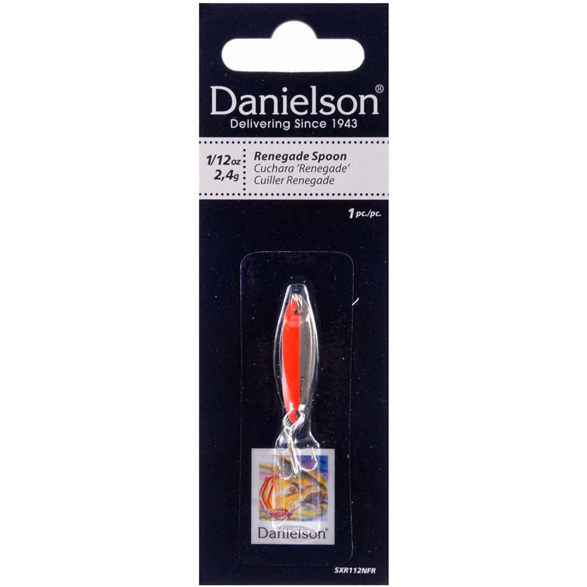 Danielson Renegade Spoon
