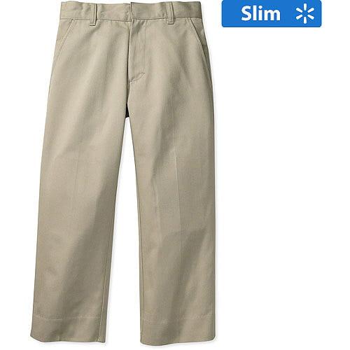 George Boys 4-7 Ff Pant Slim