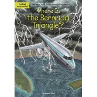 Where Is the Bermuda Triangle? (Paperback)