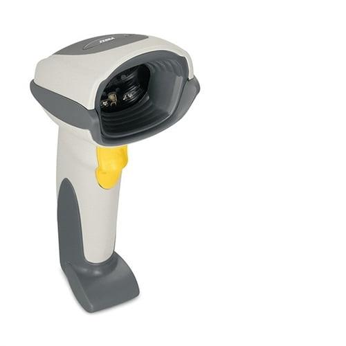Motorola Zebra DS6708, Scanner Only, Multi-Interface, Whi...