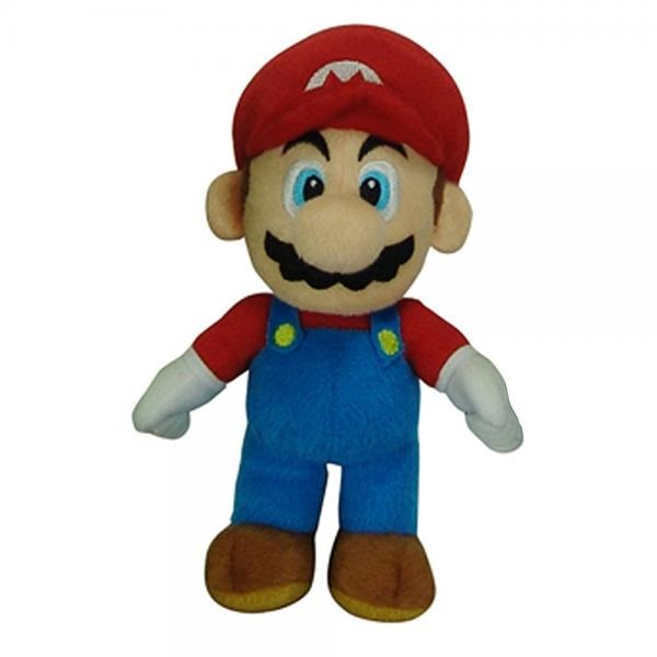 Super Mario - Mario Plush