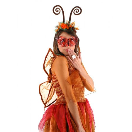 Fairy Antenna Headband Adult Costume Accessory