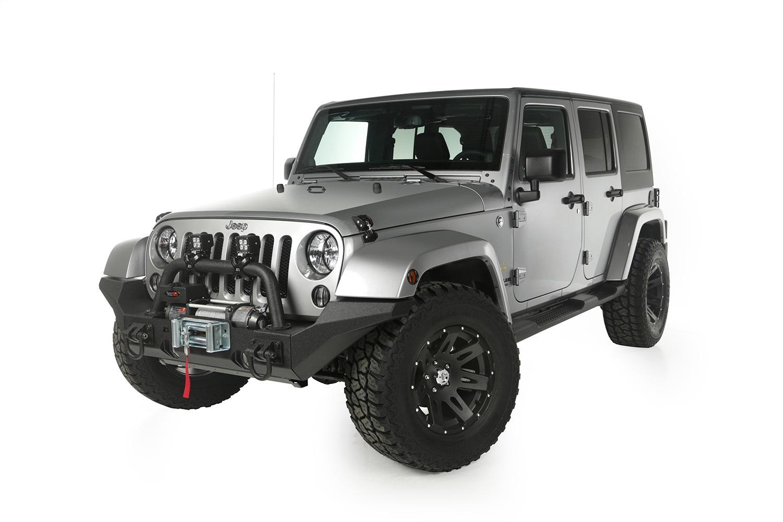 Rugged Ridge 12498.76 Granite Package Jeep Accessories Kit Fits Wrangler (JK) by Rugged Ridge