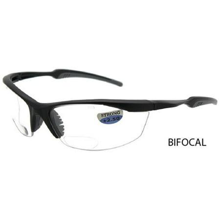 850a4d20d3e Safety Vu Bifocal Safety Glasses - Walmart.com