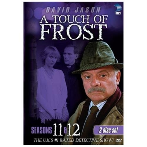 Touch of Frost-Season 11 and 12