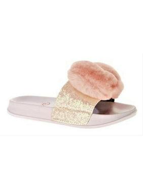 79a8a38644dc Product Image Jojo Siwa Girl s Heart Slide Sandal