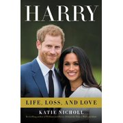 Harry : Life, Loss, and Love