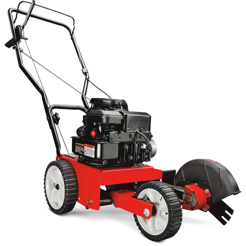 "Yard Machines 9"" 148cc Gas Edger"