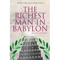 The Richest Man In Babylon - Original Edition (Paperback)