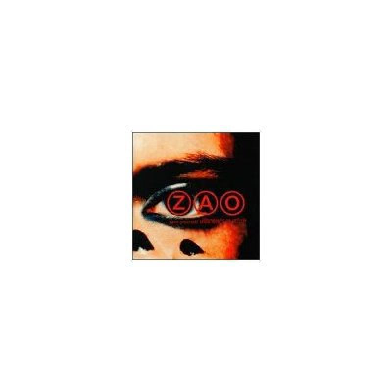 Liberate Te Ex Inferis - Zao (Metalcore) (CD +2 Bonus CDs, 1999, Tooth & Nail)
