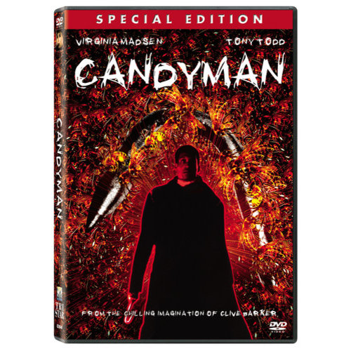 Candyman (Special Edition) (Widescreen)
