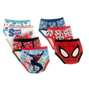 Toddler Boys Underwear, 7 Pack